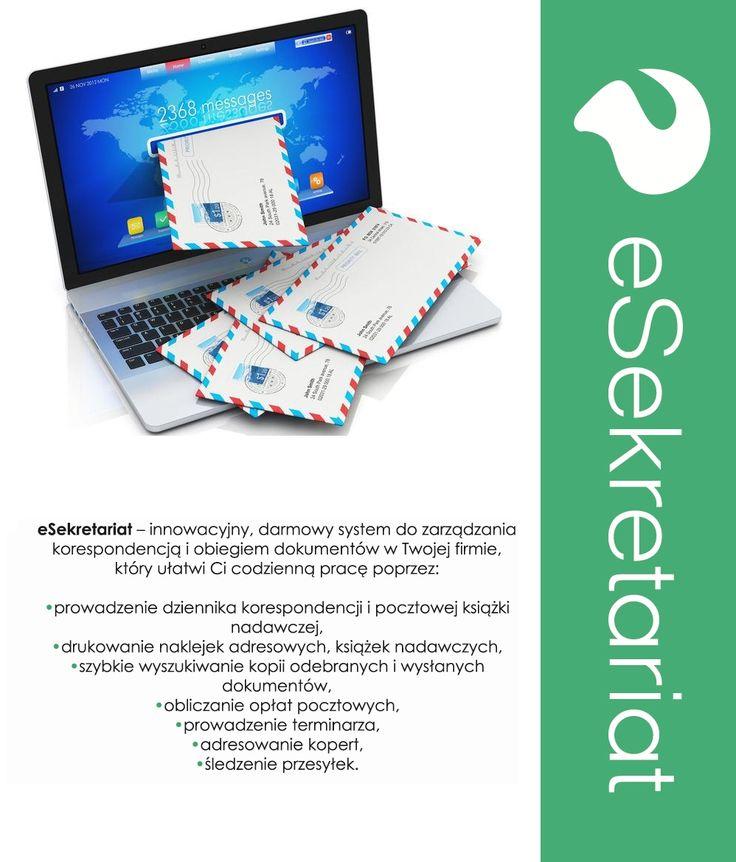 Szanowni Klienci, Informujemy, że dziś w nocy nastąpiła obszerna aktualizacja eSekretariatu. Lista zmian w nowej wersji: on.fb.me/1RCSCoy