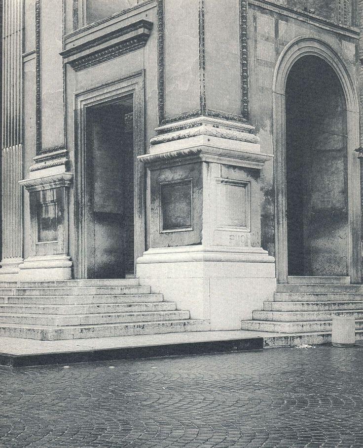 BASILICA DI SANT'ANDREA, MANTOVA, 1472,LEON BATTISTA ALBERTI