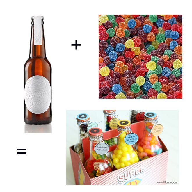 Cervezas dulces                                                                                                                                                                                 Más