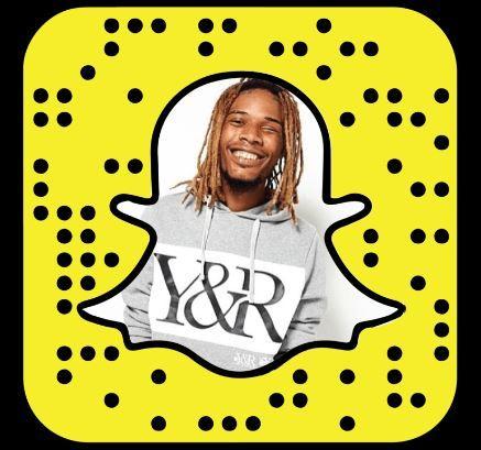 Fetty Wap Snapchat Username & Snapcode  #fettywap #snapchat http://gazettereview.com/2017/01/fetty-wap-updated-snapchat-username-snapcode/