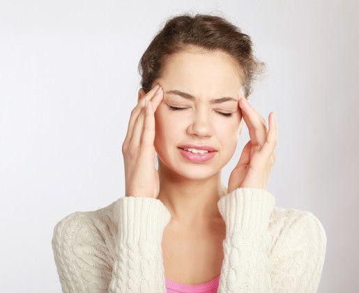 Immer diese Schmerzen im Kopf - Fem.com hat die 10 Besten Tipps gegen die lästigen Kopfschmerzen