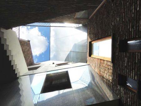 Atelier Vens Vanbelle wint bis Architectuurwedstrijd 'wonen in appartementen'