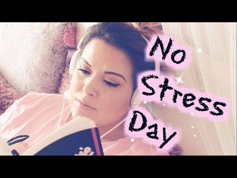 No Stress Day: Mes petites astuces ! - YouTube