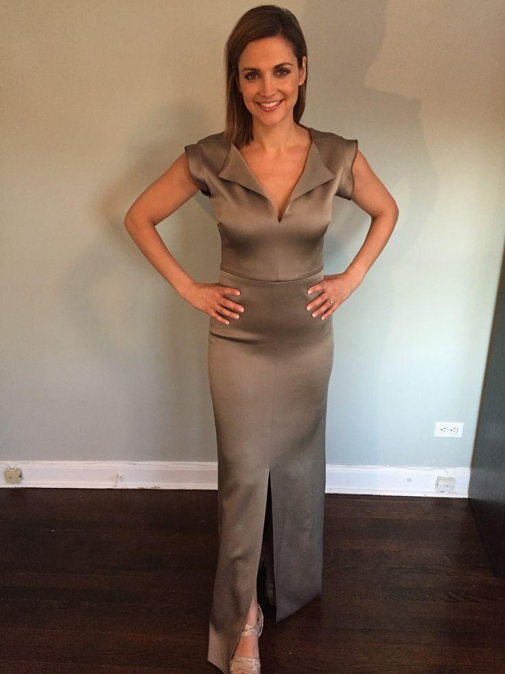 Vote for Paula Faris' Oscars Red Carpet Dress | Paula faris