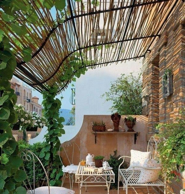 35 Balcony Garden Ideas For Small Apartment Unique Balcony Make Your Gallery The Most Loosening Up Open Air Small Balcony Garden Backyard Pergola Diy Pergola