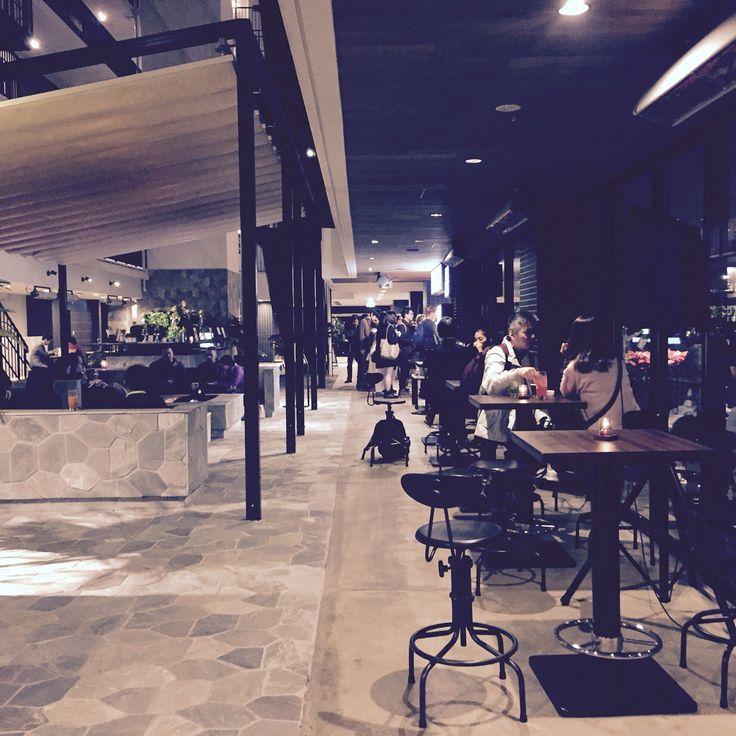 Sakuraterrace The Gallery #restaurant