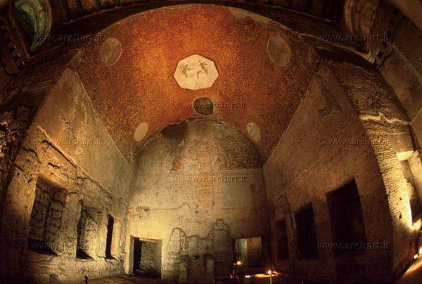 La Soprintendenza annuncia la riapertura della Villa di Nerone. Tour guidati nei week end