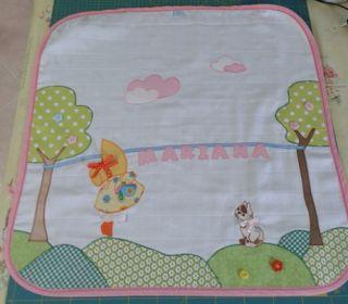 Abela Artes & Artesanato - O Blog: Fraldas para bébés - Tecido