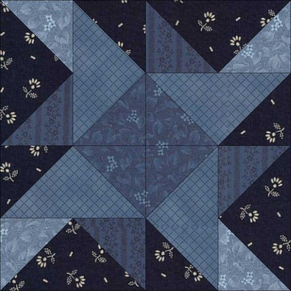 317 best quilt blocks images on Pinterest | Patchwork quilting ... : 365 days of quilting - Adamdwight.com