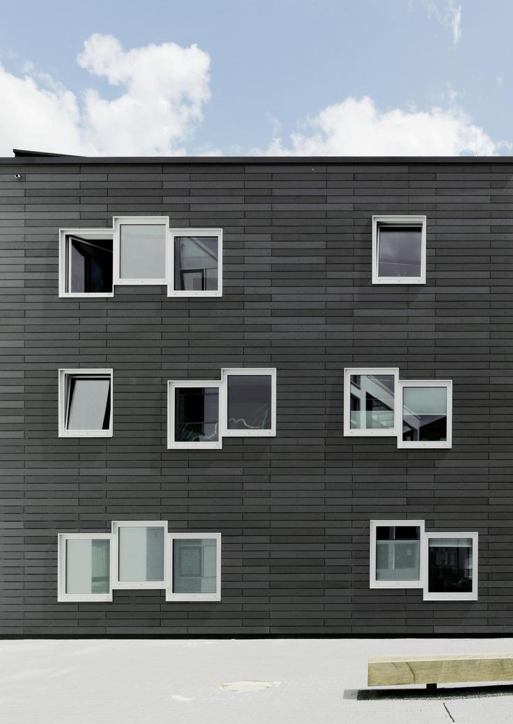 Concrete Building Facade : Best images about rain screen on pinterest reinforced