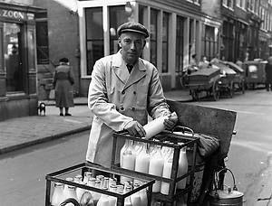 ouderwetse melk winkel - Google zoeken