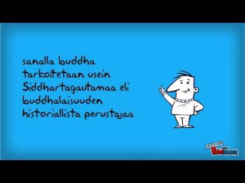 Video buddhalaisuudesta