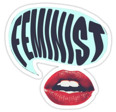 What It's Like For Me To Be A Feminist