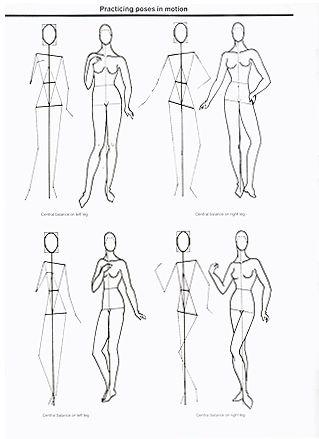 Best 10+ Fashion figure drawing ideas on Pinterest | Fashion ...