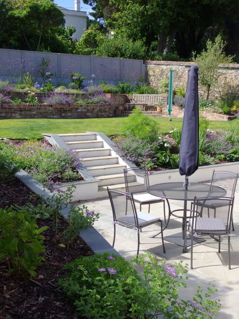 Jo gardens is an award winning garden design business Falmouth & Truro Cornwall. Traditional, contemporary and sustainable designs to suit your lifestyle and outdoor space.
