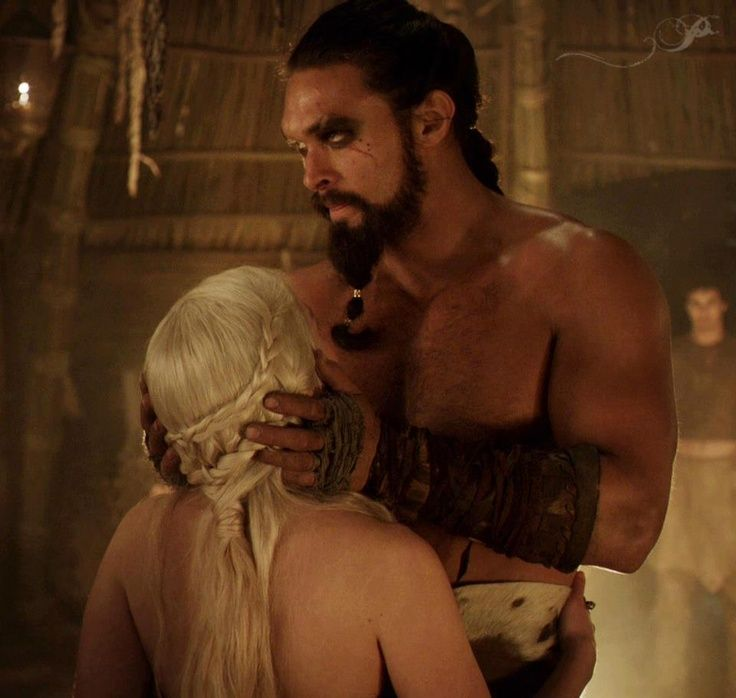 Pretty much any casino weekend, @Swaye = Khal Drogo