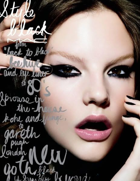 MAC Style Black Collection Product Information and Photos on http://makeupforlife.net