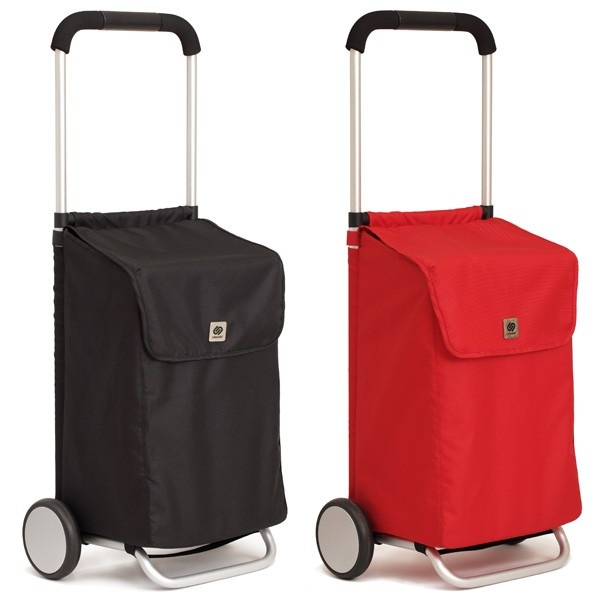 1000 images about granny trolleys on pinterest ikea for Ikea luggage cart
