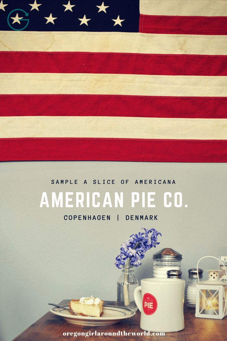 Taste The American Pie Company S Sweet Slice Of Nostalgia American Pie Company American Pie Pie Co