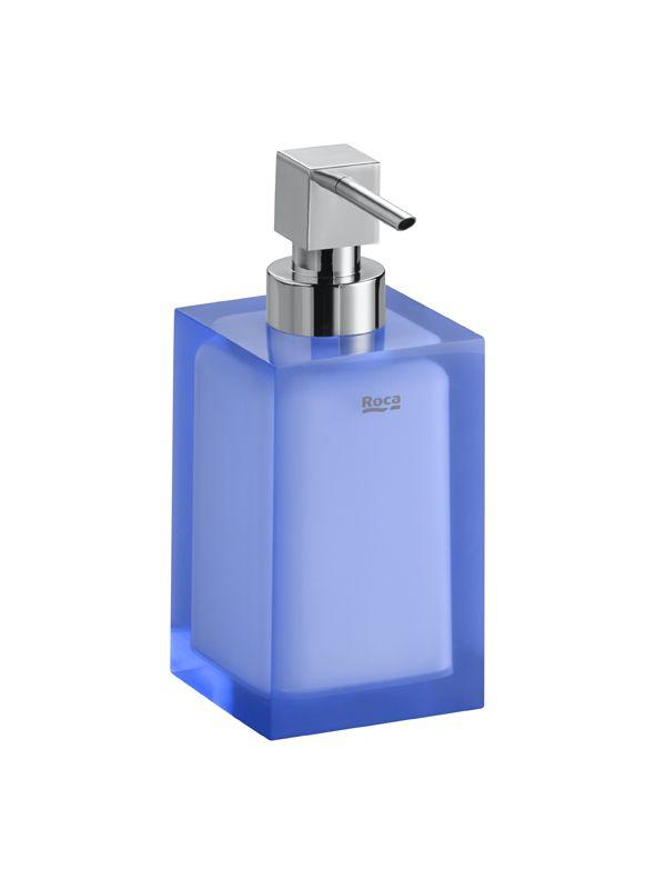 Nouveaux accessoires de salles de bains ie de roca for Distributeur salle de bain