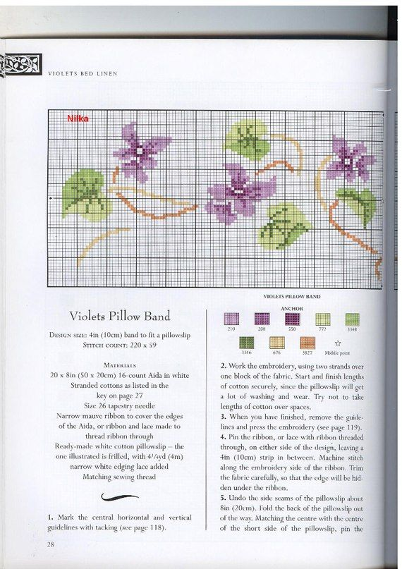 The art of William Morris in cros.. | Patronaje | Pinterest | Cross ...