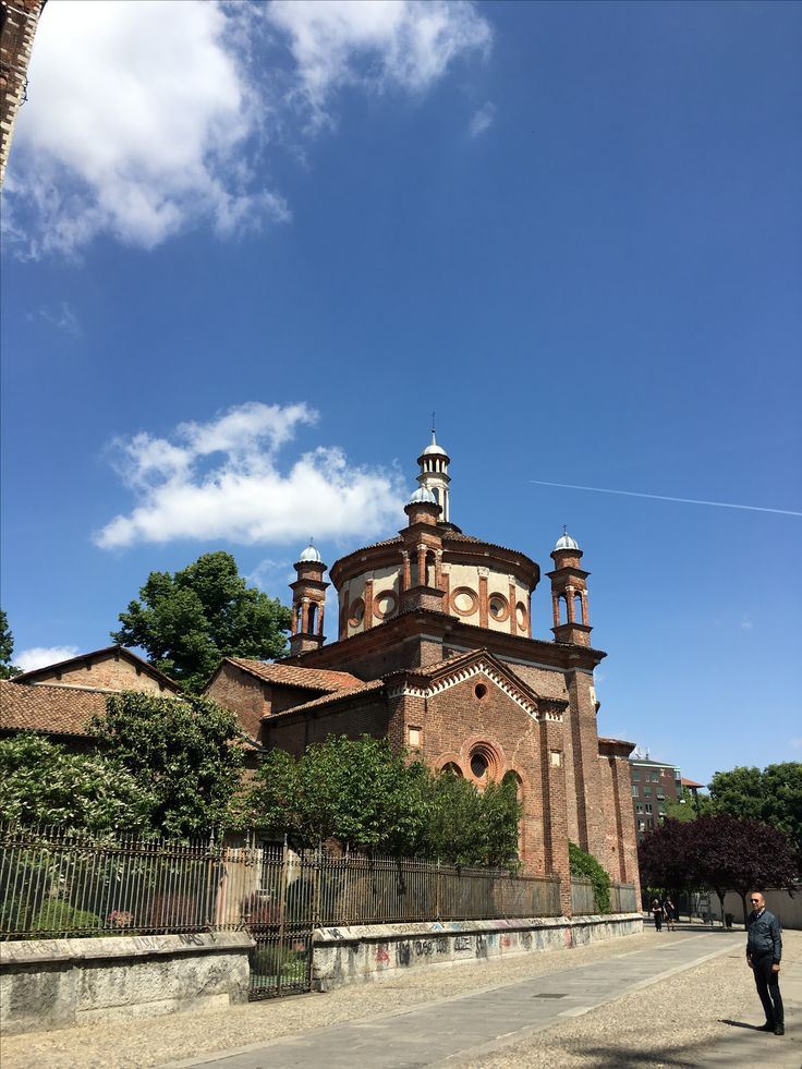 Cappella Portinari - sant'Eustorgio