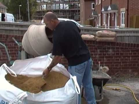 Concrete Mix Ratio | How to Mix Concrete | DIY Concrete Calculator | DIY Doctor