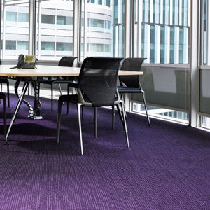 Carpet Tiles Can Look Amazing We Offer A Multitude Of Combinations And Finishes To