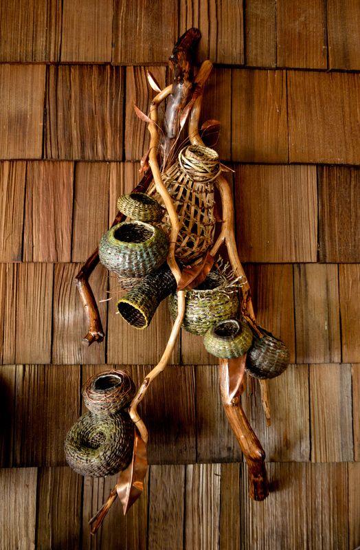 Basket Weaving North Carolina : Images about basket weaving on asheville