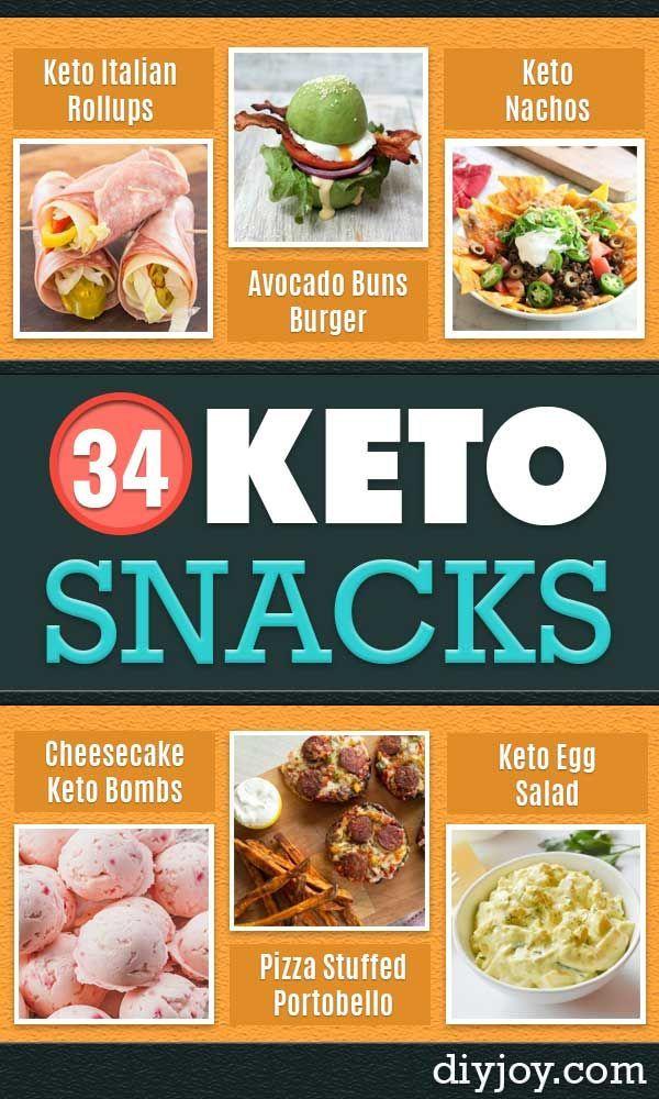 Was als Snack zu essen, um Gewicht zu verlieren