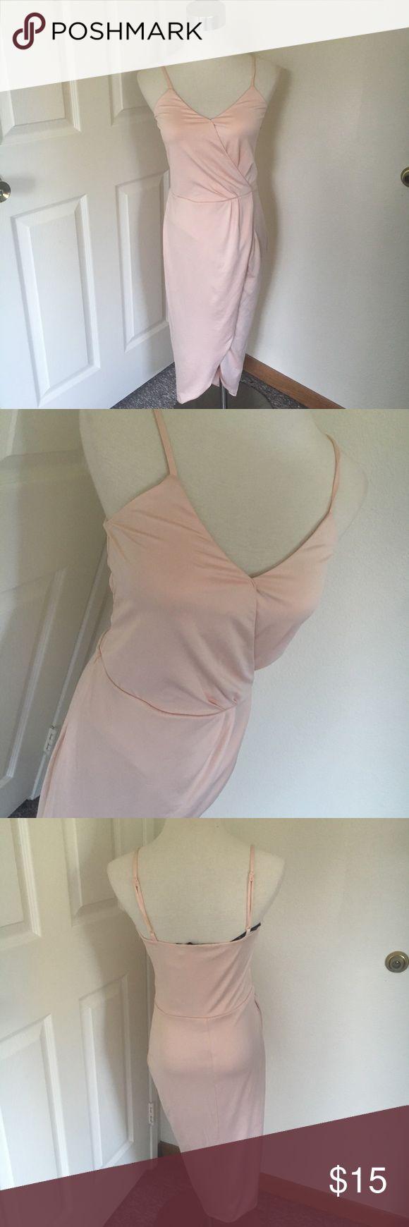 Kardashian Kollection Dress KARDASHIAN kollection dress Small stain as shown on 3rd pic ( Thats why price is low) Size : Small Kardashian Kollection Dresses
