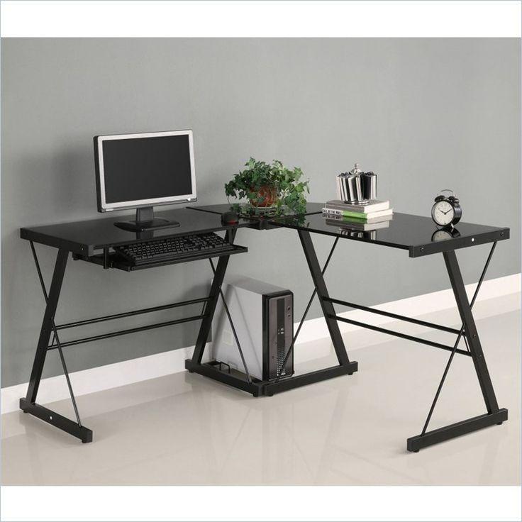 320 Best Home Desks Images On Pinterest Home Office