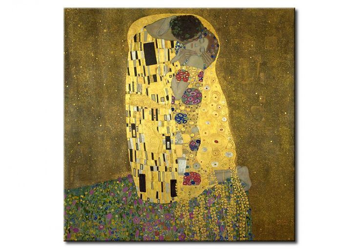 In the Bimago gallery you will find the most famous paintings of Gustav Klimt, which are available as reproductions #reproductions #paintings #klimt #gustavklimt #canvasprints #wallart #walldecor #klimtpaintings