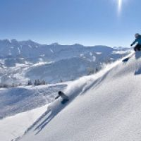 Megève | Site Officiel des Stations de Ski en France : France Montagnes - Famille Plus  http://www.france-montagnes.com/station/megeve