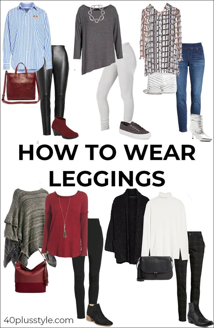 how to wear leggings over 40 a complete guide with the best