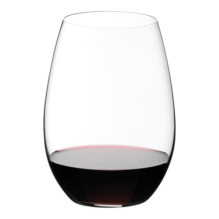 Riedel O Wine Crystal Shiraz Tumblers (Set of 2) by Riedel. Get it now or find more Glasses at Temple & Webster.