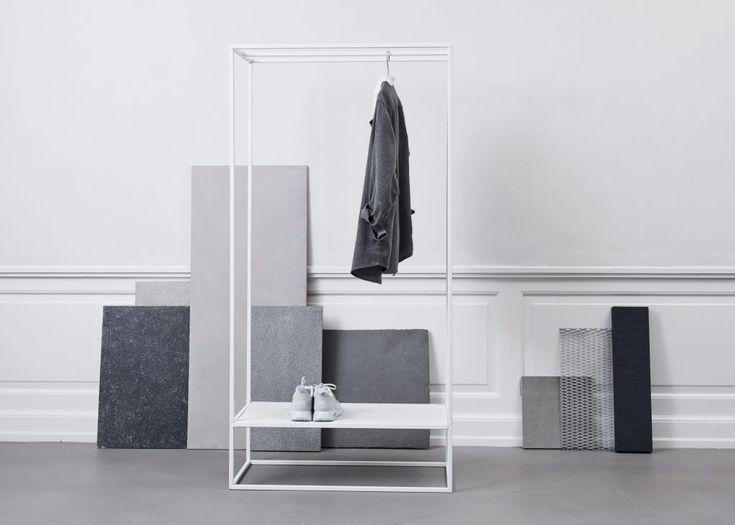 Maison&Objet 2016: Danish design practice Kristina Dam Studio has created…