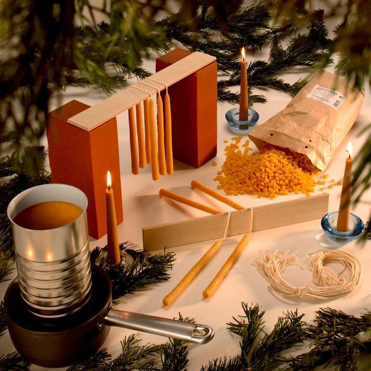 les 25 meilleures id es concernant bougies la cire d 39 abeille sur pinterest bougies. Black Bedroom Furniture Sets. Home Design Ideas
