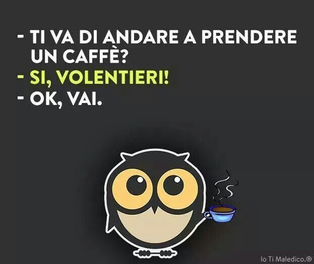 Coffee #caffè