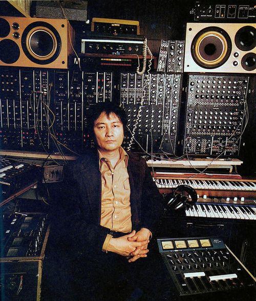 ISAO TOMITA - El compositor japonés, pionero de la música electrónica y aficionado al uso de sintetizadores Isao Tomita falleció a los 84 años