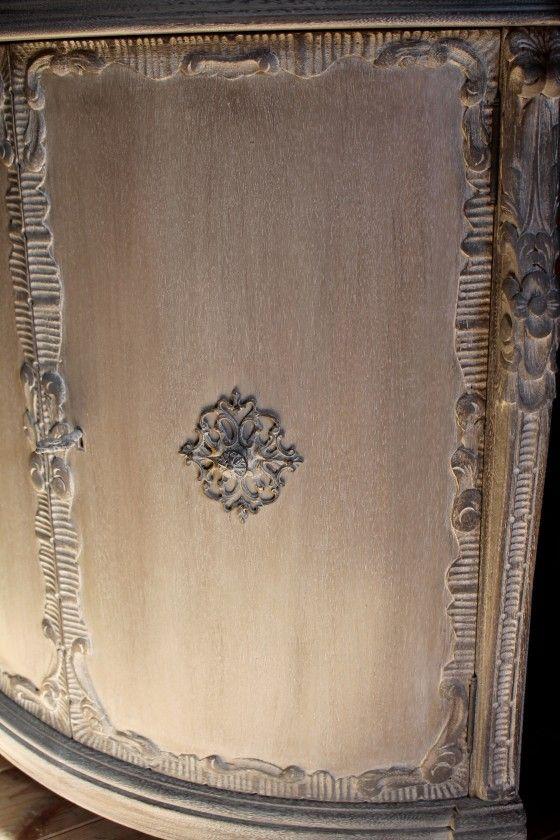 1000 id es sur le th me vieux meubles sur pinterest for Renovation vieux meuble