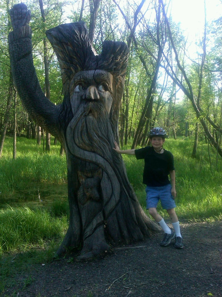 17 Best Images About Chainsaw Wood Carving On Pinterest