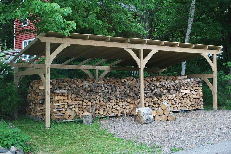 Srp Enterprises Weblog: 1000+ Ideas About Wood Shed On Pinterest