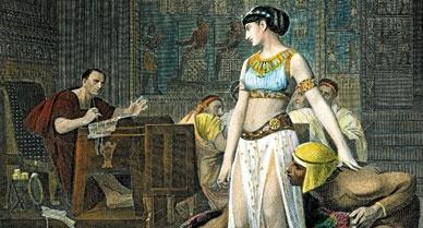 Rehabilitating Cleopatra   History & Archaeology   Smithsonian Magazine