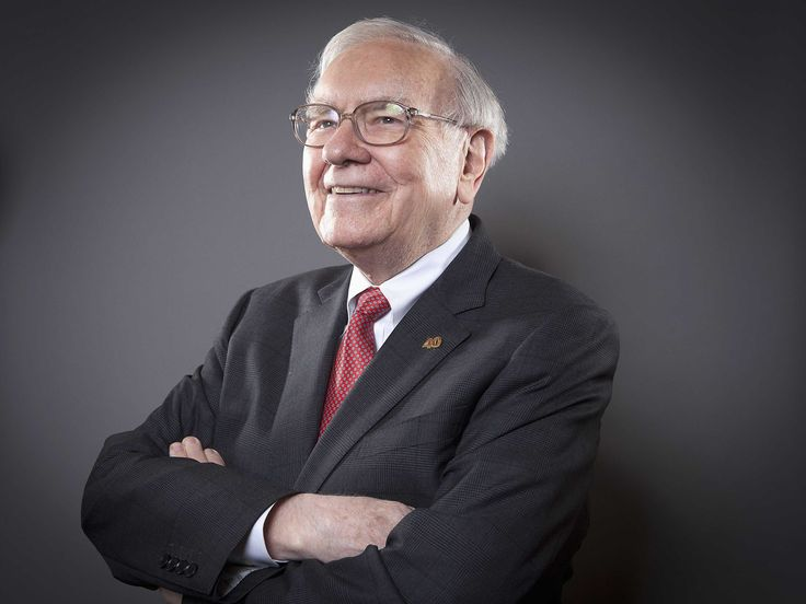 #WarrenBuffett Makes His First Donation Ever To An Independent Political Group
