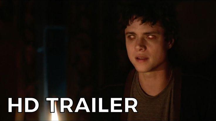 The Bye Bye Man - Official Horror Trailer 2 HD (2017) Movie
