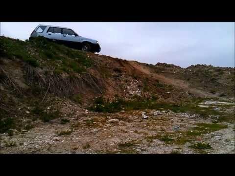 ▶ Toyota TERCEL 4WD - YouTube