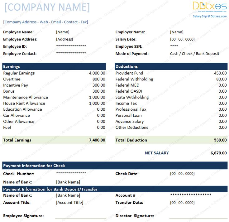 Best 25+ Invoice format in excel ideas on Pinterest Invoice - payment slip template