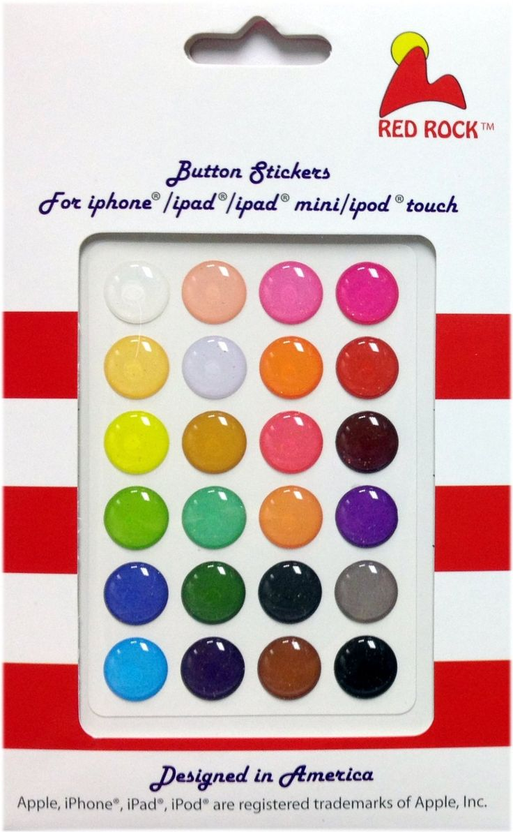 How To Make Your Own Iphone Home Button Sticker