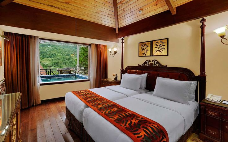 The rate for quality hotels in Gangtok is really reasonable and truly affordable for every kind of people. You can book a hotel according to your requirement and your pocket load.